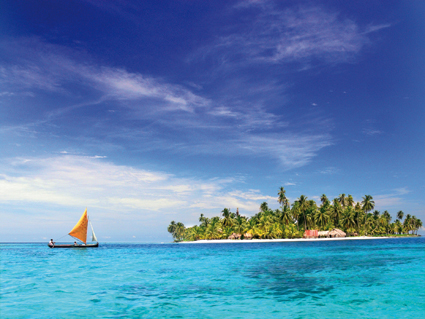 San Blas Islands, Kuna Yala, Panama